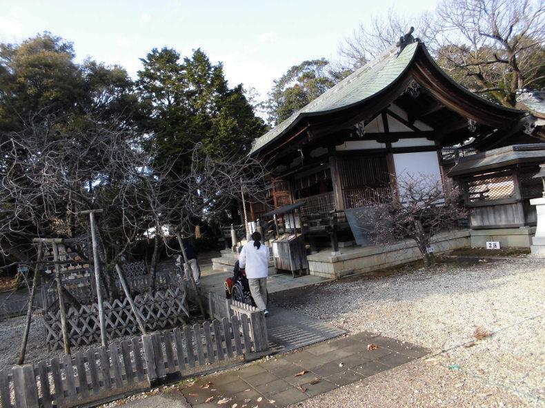 初詣~穂の香~_f0220087_23204411.jpg