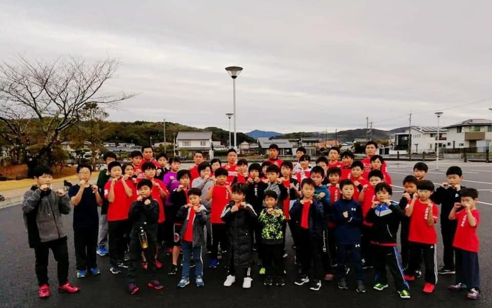 三好道場冬季合宿二日目、選手稽古をよく頑張ってくれました!_c0186691_13203262.jpg