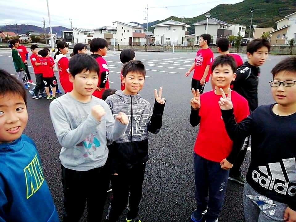 三好道場冬季合宿二日目、選手稽古をよく頑張ってくれました!_c0186691_13212994.jpg