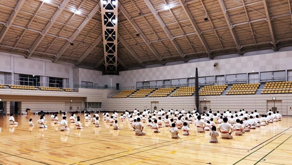 三好道場冬季合宿二日目、選手稽古をよく頑張ってくれました!_c0186691_13223777.jpg