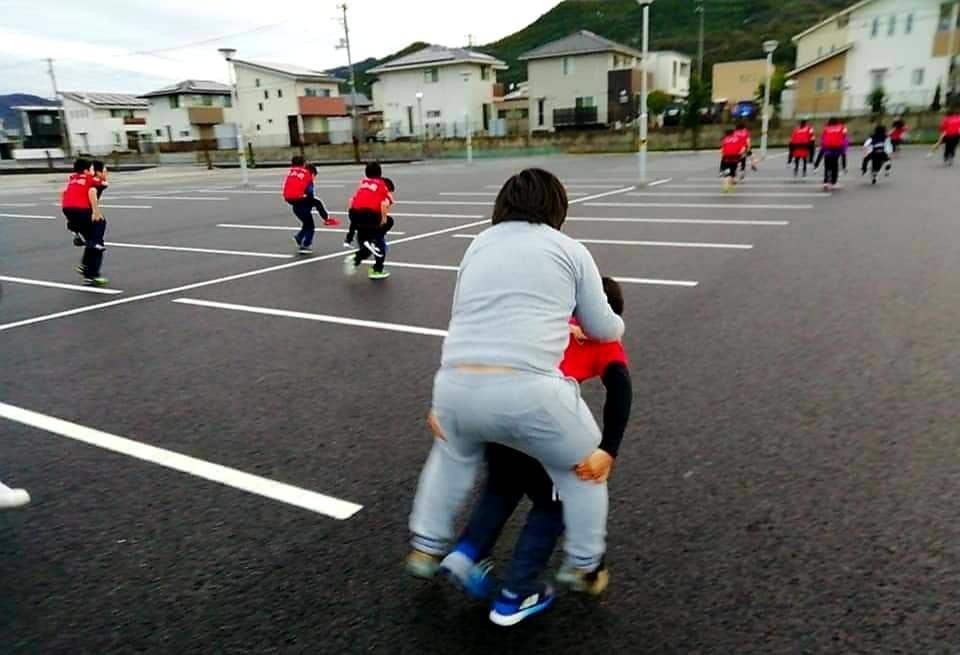 三好道場冬季合宿二日目、選手稽古をよく頑張ってくれました!_c0186691_13240590.jpg