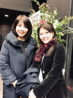 in渋谷 時代劇「新撰組日記」_a0129492_02141931.jpeg