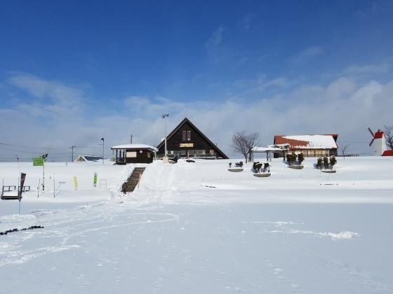 【BBQ on ICE 皆楽公園 in 月形町】に協賛参加させて頂きました_d0198793_13430382.jpg
