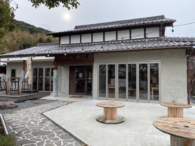 休みがあったら外食にin福津のイタリアン_f0232994_13243069.jpg