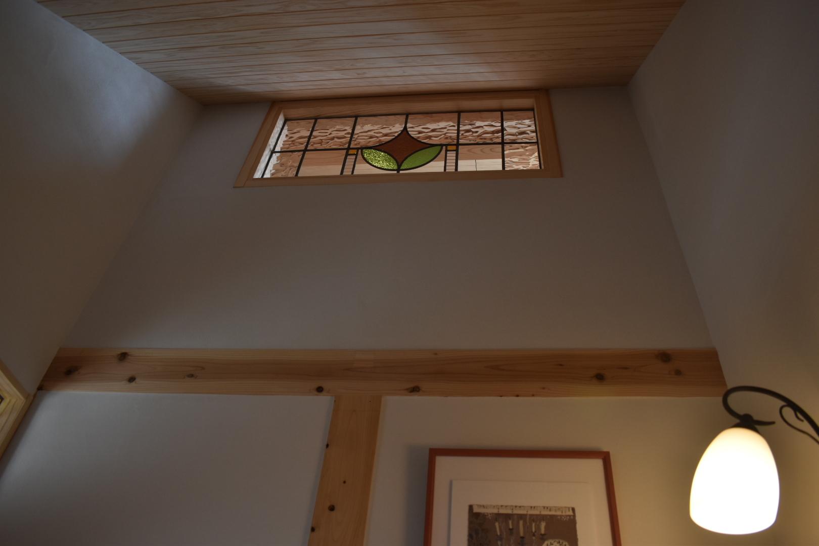 HPで見学会・小さな木の教会のような家 vol1_d0087595_20093293.jpeg
