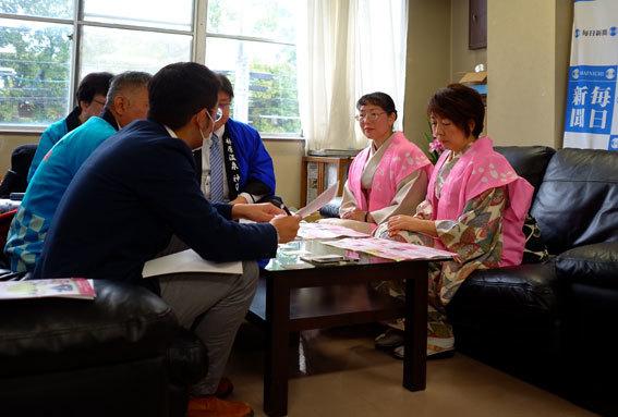榊原温泉のお雛さまのお知らせに_b0145296_22082180.jpg