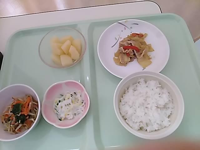 病院食_f0019498_20342670.jpg