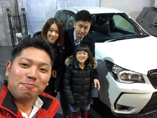 1月28日(火)TOMMYBASEブログ☆K様フォレスター納車!!新在入庫中~★レクサス♪スバル限定車♪カスタムセダン♪_b0127002_18474944.jpg