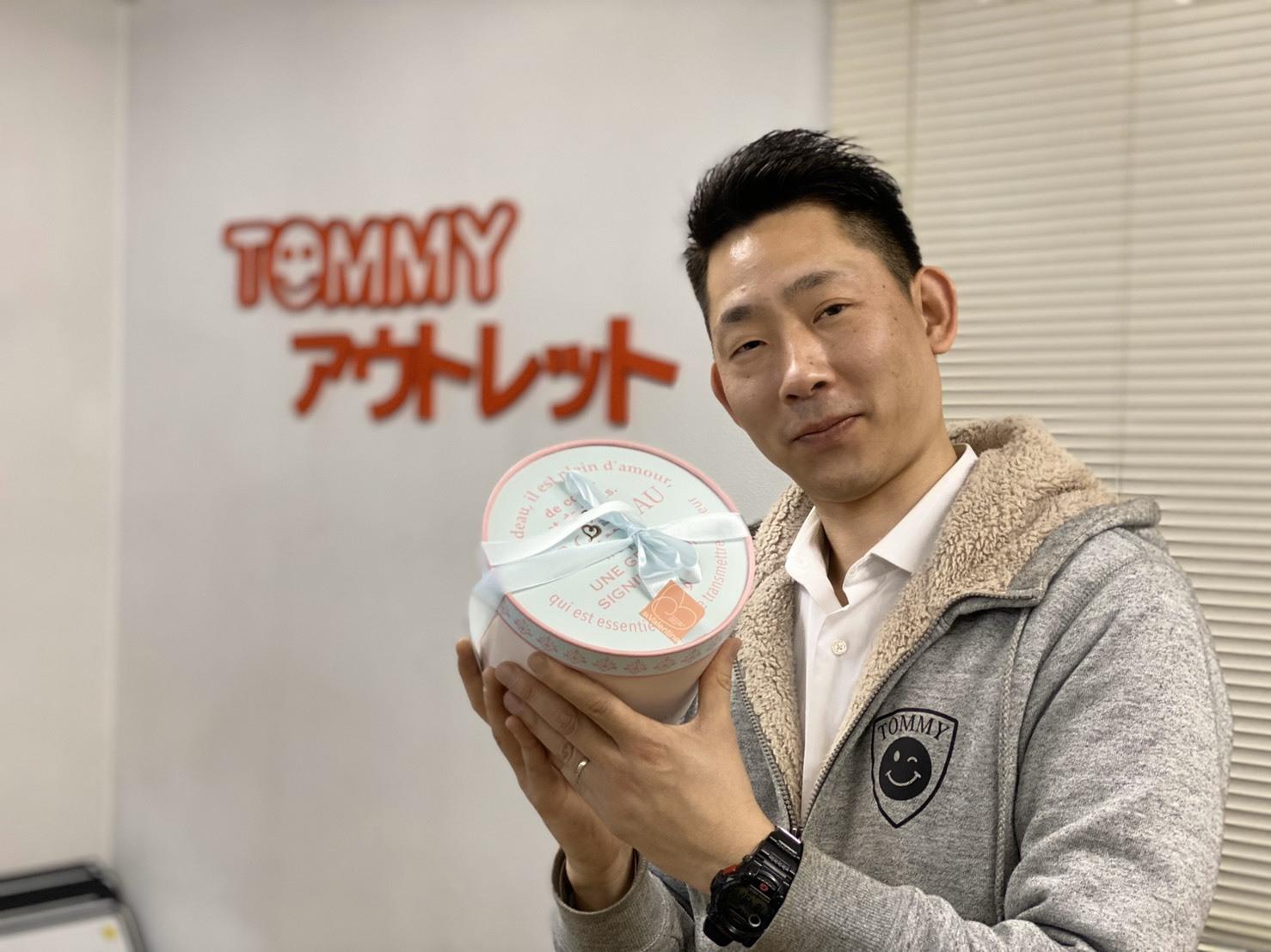1月28日(火)☆TOMMYアウトレット☆あゆブログ٩(●˙▿˙●)۶ 初売りプライスは月末まで!!_b0127002_19500154.jpg