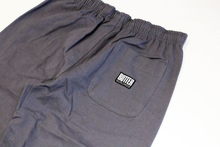 """BUTTER GOODS (バターグッズ) \"""" Swarm Embroidered Pants \""""_b0122806_12533958.jpg"""