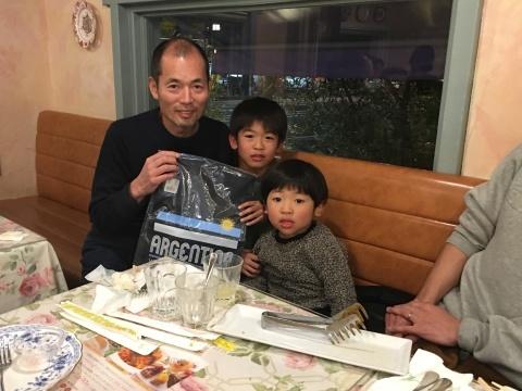 UNO 12/28(土) 2019年 UNO忘年会〜_a0059812_15111549.jpg