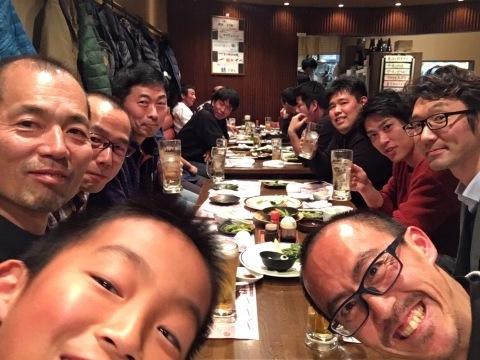 UNO 12/28(土) 2019年 UNO忘年会〜_a0059812_15195944.jpg