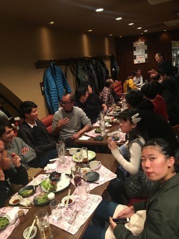 UNO 12/28(土) 2019年 UNO忘年会〜_a0059812_15202777.jpg