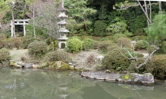 冬の平安神宮_e0048413_21323324.jpg