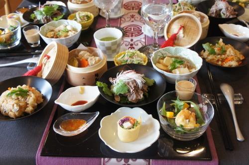【中華のお料理教室 ~お料理~】_f0215714_16360132.jpg