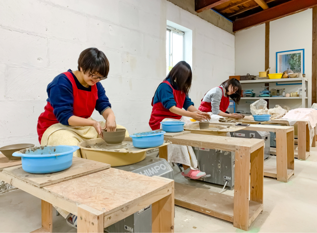 本日の陶芸教室 Vol.985_a0163716_21174212.jpg
