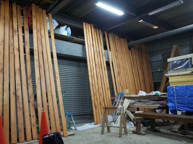 木質化支援事業と危険ブロック塀の除却_b0142417_16072182.jpg