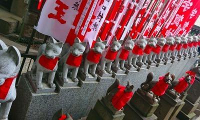 七福神ウォークと か の祭典 ダイジェスト!!_c0200917_01530601.jpg