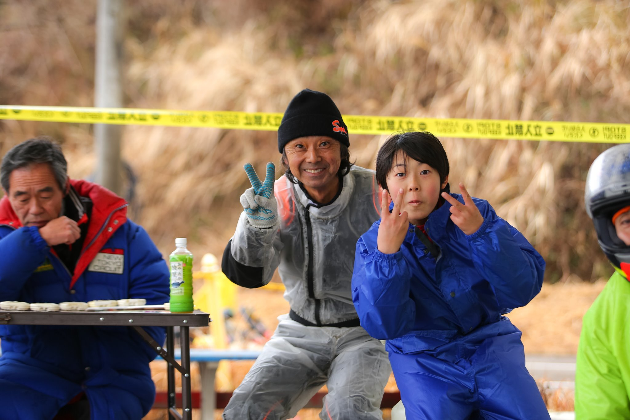 1月26日(日曜)SUPER SPRINT 222 無事終了!_c0224820_09083514.jpg