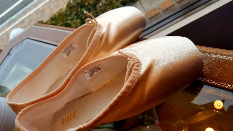 Ballet shoes_f0126121_19331959.jpg