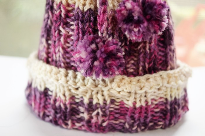 ■手芸(手編み)【誰でも出来る!! 簡単で可愛い帽子の編み方レシピ】_b0033423_12365256.jpg