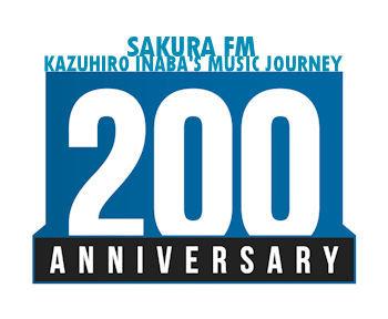 ミュージック・ジャーニー 200回記念!_e0103024_21023394.jpg