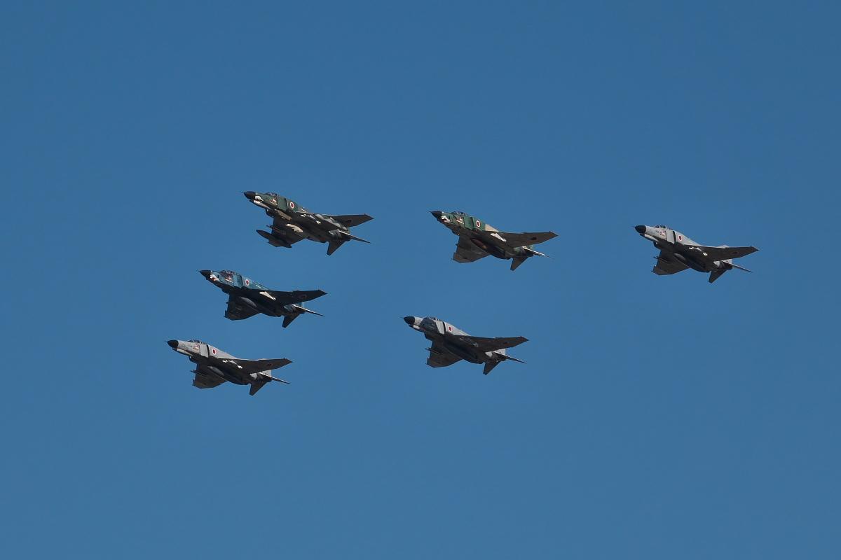 令和元年百里基地航空祭(その2)午前中のダイジェスト_d0137627_11515179.jpg