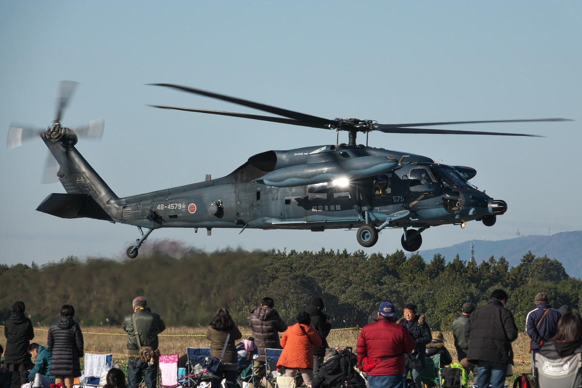 令和元年百里基地航空祭(その2)午前中のダイジェスト_d0137627_14490158.jpg
