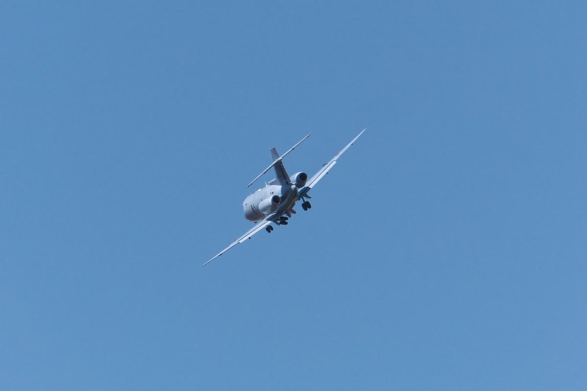 令和元年百里基地航空祭(その2)午前中のダイジェスト_d0137627_15525340.jpg