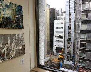 「アート解放区」銀座に行って来ました!_f0152544_21335059.jpg