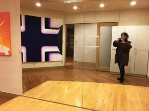 「アート解放区」銀座に行って来ました!_f0152544_21335161.jpg