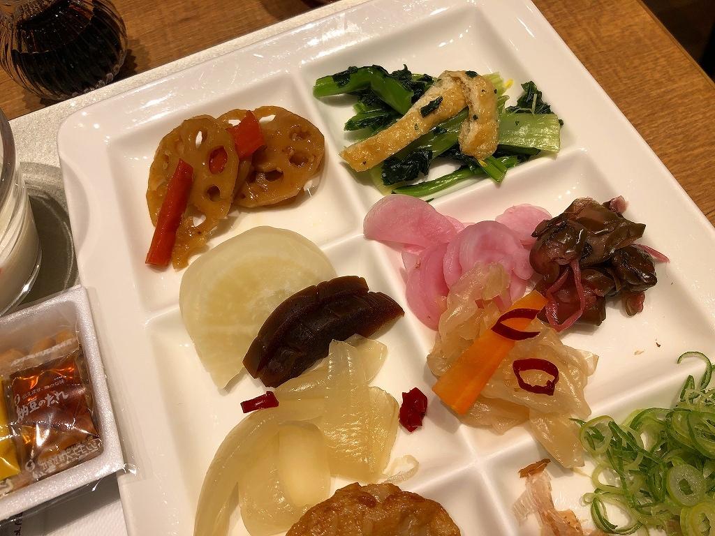 Breakfast Buffet@Osaka Tokyu REI Hotel_a0384046_21443692.jpg