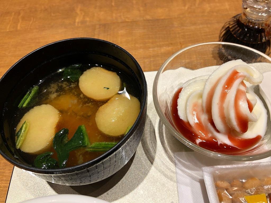 Breakfast Buffet@Osaka Tokyu REI Hotel_a0384046_21443855.jpg