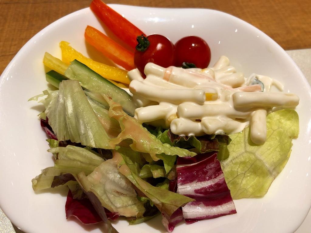 Breakfast Buffet@Osaka Tokyu REI Hotel_a0384046_21465777.jpg