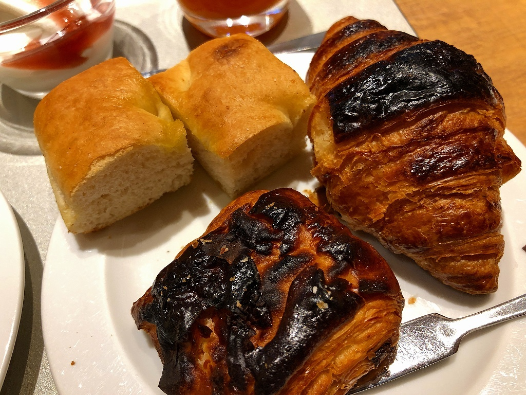 Breakfast Buffet@Osaka Tokyu REI Hotel_a0384046_21465798.jpg