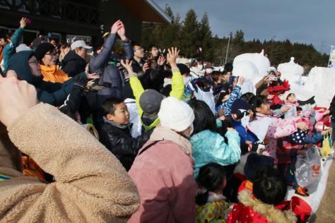 雪と遊ぼう!駒っこランド冬まつり_f0237658_10004109.jpg