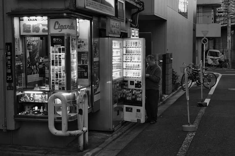 師走の三ノ輪 13(完)_f0079061_18000530.jpg