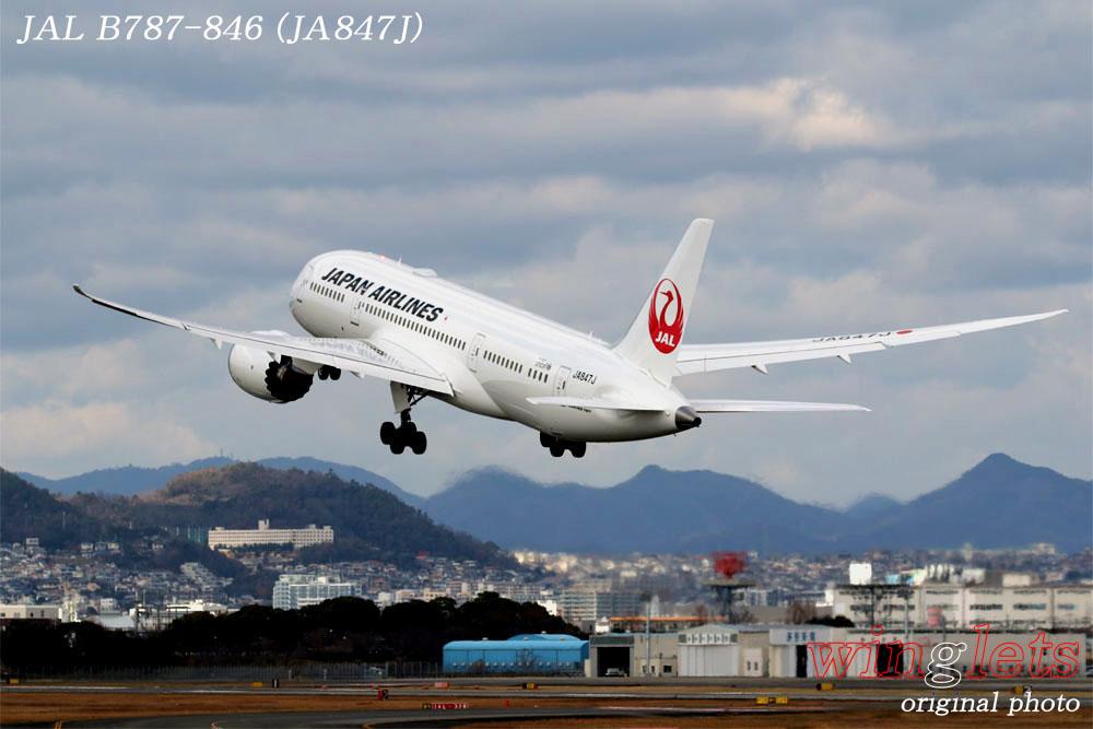 '20年 伊丹空港レポート・・・JAL/JA847J_f0352866_2033143.jpg