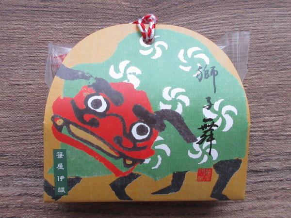 京菓匠 笹屋伊織 西武池袋本店_c0152767_10552771.jpg