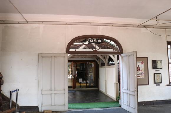 エキブロ的な写真も撮りましてん 長浜鉄道スクエア_c0001670_19374515.jpg