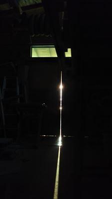 提灯をかけるモノ(正式名称はなんだろ?)_d0165772_21054318.jpg