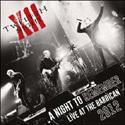 UKポンプ・ロックの代表的バンドTWELFTH NIGHTが最新メンツでのLIVE作をリリース!_c0072376_10523530.jpg