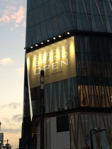 ゴールド&バウンシー HINKA RINKA 銀座店閉店のお知らせ_c0176078_16064518.jpg