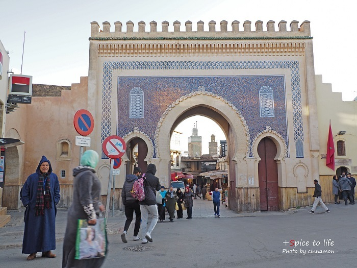 Morocco travel #迷宮都市Fez②_f0326278_21454323.jpg