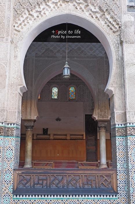 Morocco travel #迷宮都市Fez②_f0326278_21461976.jpg
