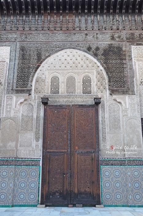 Morocco travel #迷宮都市Fez②_f0326278_21462591.jpg