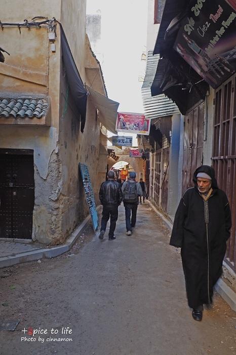 Morocco travel #迷宮都市Fez③_f0326278_21473723.jpg