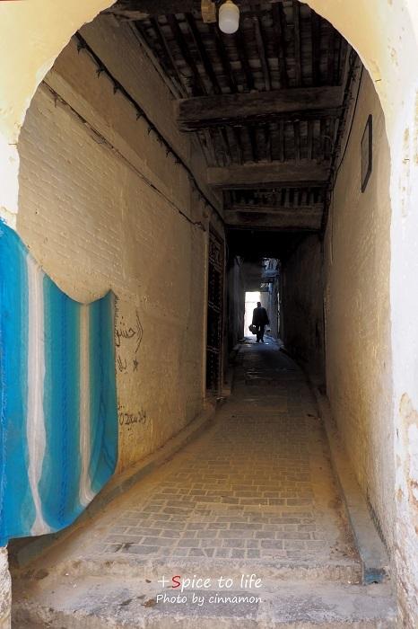 Morocco travel #迷宮都市Fez③_f0326278_21474440.jpg