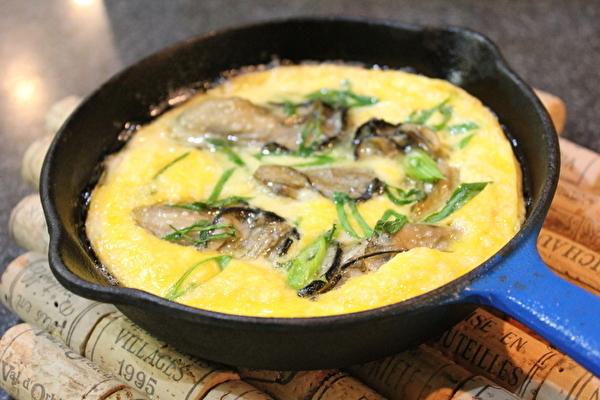牡蠣の麻婆豆腐と、作りおきの牡蠣のオイル漬けのおはなし。_a0223786_14550733.jpg
