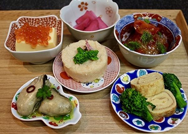 牡蠣の麻婆豆腐と、作りおきの牡蠣のオイル漬けのおはなし。_a0223786_15082036.jpg
